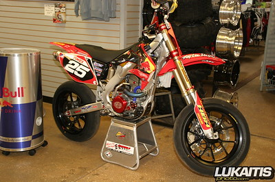 Troy Lee Designs Autograph Signing