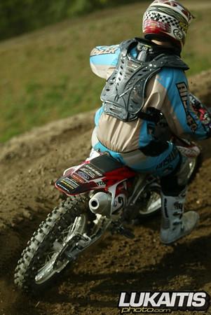 Tucker Rocky Ride Day