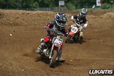 Raceway Park Motocross July 12, 2008
