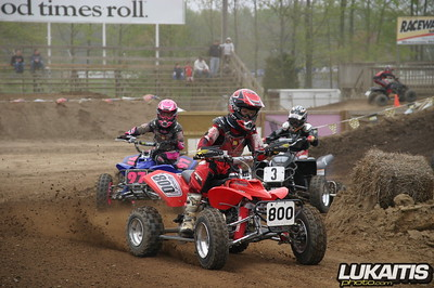 MX Kids 4 Hope Day May 3, 2008