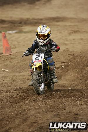 Ultimate MX Series, Raceway Park 6/29/08