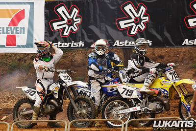 FMF 2 Stroke Invitational Budds Creek - 2009