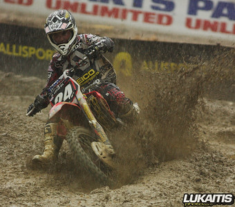 Lucas Oil Budds Creek National - 2009