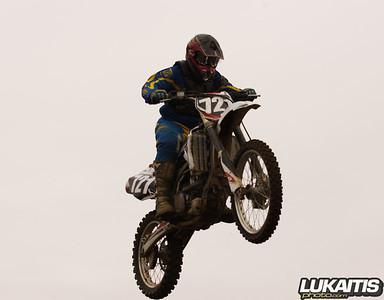 Raceway Park Motocross 2009