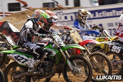 Raceway Park 4/25/09-4/26/09