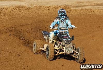 Raceway Park Quads 11/20/09