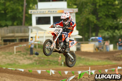 Raceway Park Motocross 8/30/14