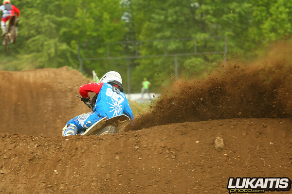 Raceway Park Motocross 8/31/14