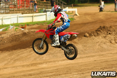 Raceway Park Motocross 8/16/14