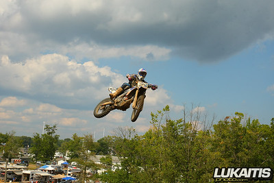 Raceway Park Motocross 8/17/14
