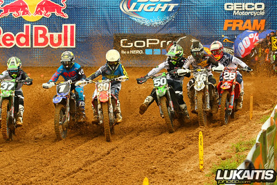 Budd's Creek National Motocross