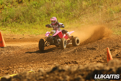 Raceway Park Youth Series 8/22/15