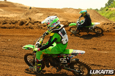 Raceway Park Youth Series 7/11/15
