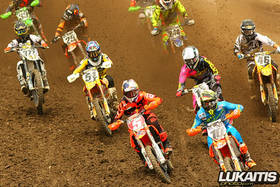 Unadilla Pro Motocross National 2015