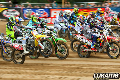 Lucas Oil AMA Pro Motocross Nationals - Southwick
