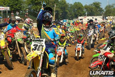 Raceway Park Motocross 9/4/16