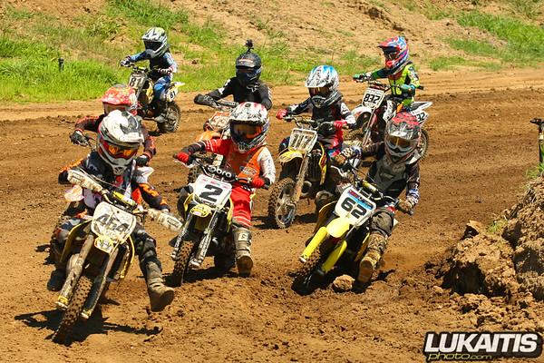 Raceway Park Youth Series 7/23/16