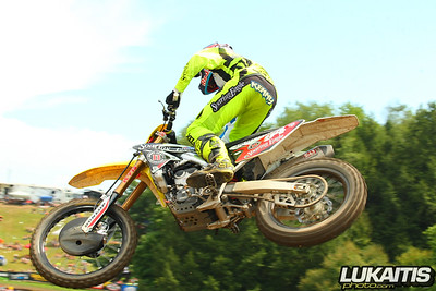 Unadilla National Motocross