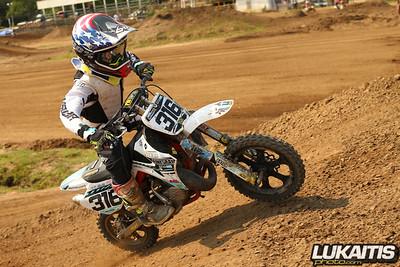 Raceway Park Motocross 8/20/17