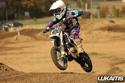 Raceway Park Youth MX and ATV Series - October 21, 2017