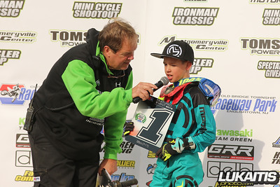 42nd Annual Kawasaki Race of Champions - Englishtown NJ - Friday, Saturday & Sunday 10/19-21/18