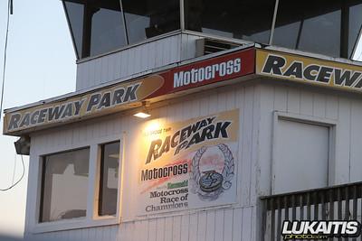 Raceway Park Motocross - Opening Day 3/18/18