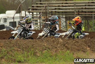 Raceway Park Youth Series - 6/23/18