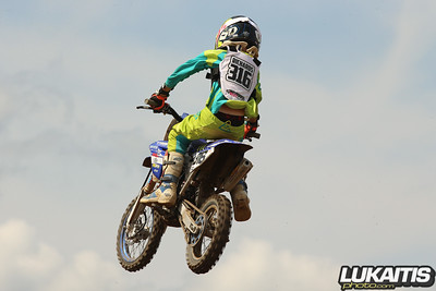 Raceway Park Youth Series Motocross 8/25/18