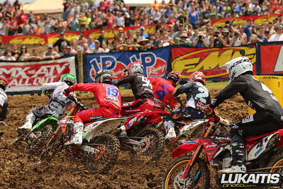 AMA Lucas Oil Pro Motocross Nationals - High Point 2019