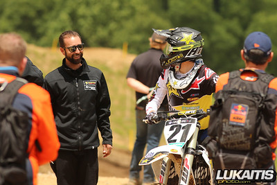 AMA Lucas OIl Pro Motocross Nationals - High Point 20199