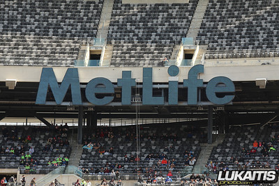 Monster Energy Supercross - Met Life 2019