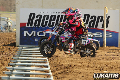 Raceway Park Loretta Lynn Area Qualifier - Saturday and Sunday