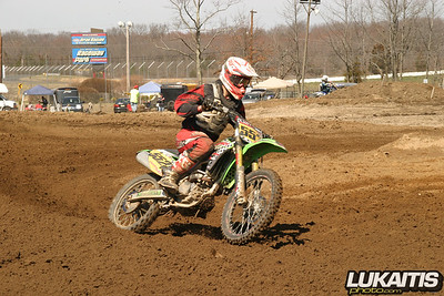 RPMX Loretta Lynn's Qualifier Saturday 3/20/10