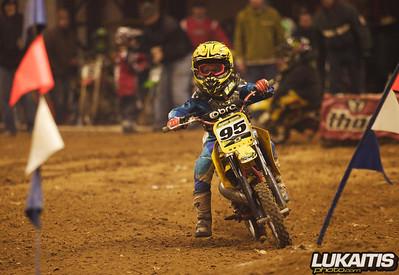 Trenton Arenacross
