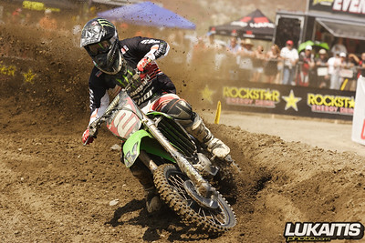 Pala Motocross National