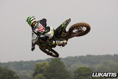 Red Bud Motocross National
