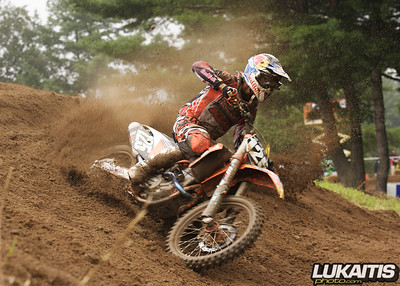 Southwick Motocross National