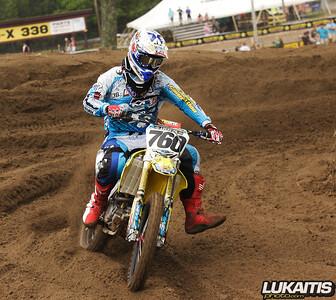 Southwick Motocross National