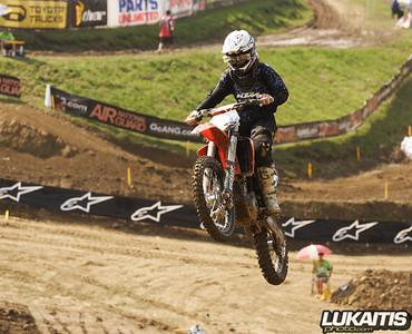 Steel City Motocross National