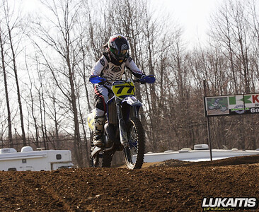 Raceway Park Motocross 3/19/11 Loretta Lynns Qualifier Saturday