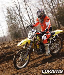 Raceway Park Motocross 4/03/11