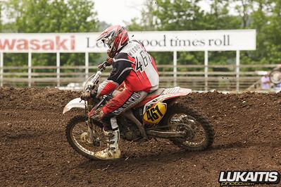 Raceway Park Motocross 6/12/11