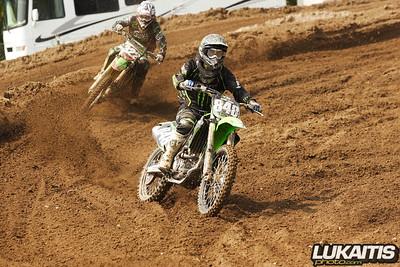 Raceway Park Motocross  9/04/11