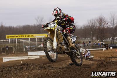 Raceway Park Motocross 3/13/11