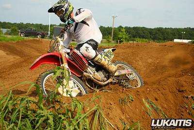 Raceway Park Motocross 7/28/13