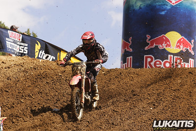 AMA National Motocross 2012