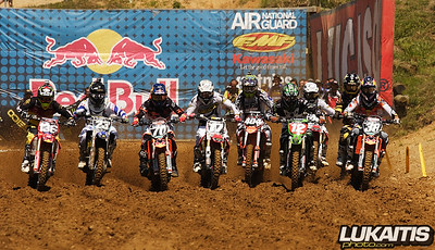 Budds Creek National Motocross