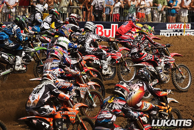 Red Bud National Motocross