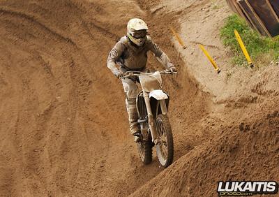 Southwick National Motocross