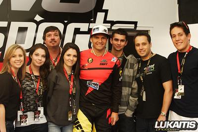 AMA Supercross 2012